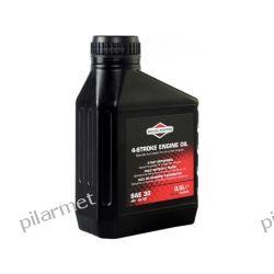 Olej silnikowy Briggs & Stratton 0.5L SAE 30 Narzędzia