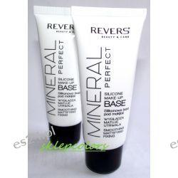 Silikonowa baza pod makijaż MINERAL PERFECT BASE Makijaż