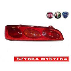 LAMPA TYLNA TYŁ LEWA FIAT SEICENTO NOWA ORYGINAŁ 46511339