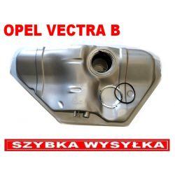 ZBIORNIK PALIWA BAK OPEL VECTRA B DIESEL 802205 NOWY