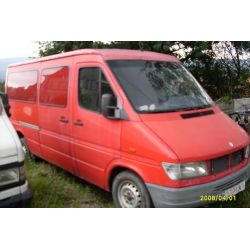 Mercedes sprinter 2.9 212 czesci