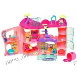 LITTLEST PET SHOP CENTRUM ADOPCYJNE