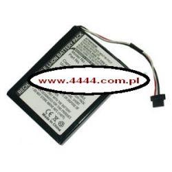 Bateria Mitac Mio Moov 200 210 N179 720mAh 2.8Wh Li-Ion 3.7V...