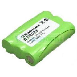 Bateria Maxcom WT-308 700mAh 2.5Wh NiMH 3.6V... Bluetooth