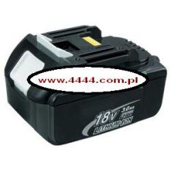 Bateria Makita BL1830 3.0Ah 54Wh Li-Ion 18.0V...