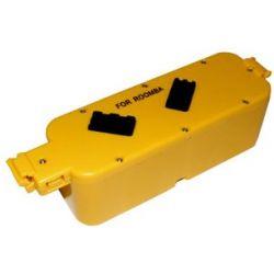 Bateria iRobot Roomba 400 3000mAh 47.5Wh NiMH 14.4V... Bluetooth