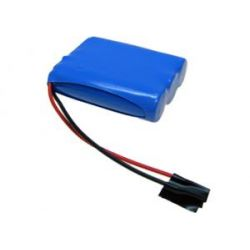 Akumulator L18650 3S1P 11.1V 2000mAh 22.2Wh Li-Ion + PCM Bluetooth