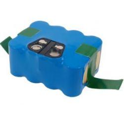 Bateria Samba XR210 NS3000D03X3 YX-Ni-MH-022144 2000mAh 28.8Wh NiMH 14.4V Bluetooth