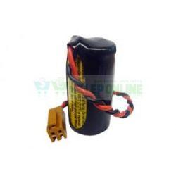 Bateria B9712T BR-2/3AC2SP A02B-0118-K111 3.0V Bluetooth