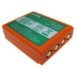 Bateria HBC FUB06 FUB06N BA223 BA223000 BA223030 2100mAh 7.6Wh NiMH 3.6V Bluetooth