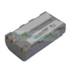 Bateria Casio FJ50L1-G HA-G20BAT HBM-CAS3000L 2200mAh 16.3Wh Li-Ion 7.4V Bluetooth