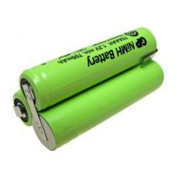 Akumulator 700mAh 3.6V NiMH 2.5Wh 3xAAA 70AAAH3T Bluetooth