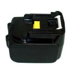 Bateria do Makita BL1430 194065-3 194066-1 BL1415 JT6226 LGG1230 LGG1430 MAK1430Li MET1821 3000mAh 43.2Wh Li-Ion 14.4V