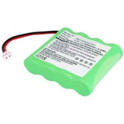 Akumulator do niani Philips SBC EB4880 2000mAh 9.6Wh NiMH 4.8V 4xAA Bluetooth