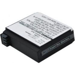 Bateria GoPro Hero 4+ Silver Black 335-06532-000 AHDBT-401 950mAh 3.5Wh Li-Ion 3.7V Bluetooth