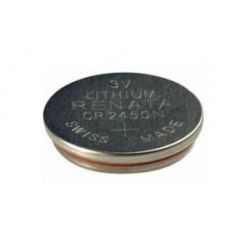 Bateria CR2450N Renata 3.0V 24.5x5mm luzem Bluetooth