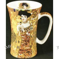 Kubek Big - Gustav Klimt - Adela