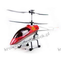 Ogromny Helikopter rc QS8005 3.5CH  Gyro