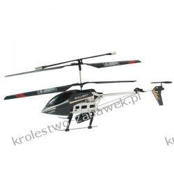 Helikopter 3ch Z Kamerą