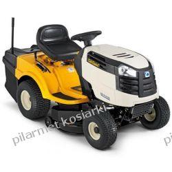 Traktor ogrodowy z koszem Cub Cadet CC714 TE.