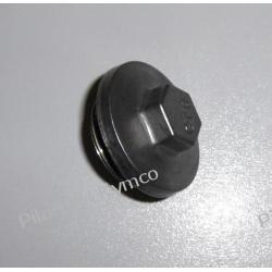 Nakrętka zaworu w silniku Kymco Activ / Nexxon.