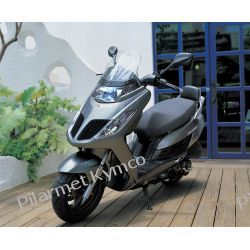 "KYMCO New Dink 50 4T - 2017""."