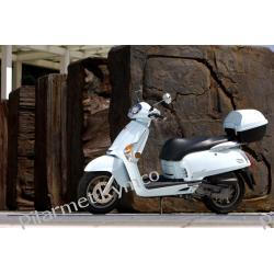 "KYMCO LIKE 50 2T - 2017"". Motocykle"