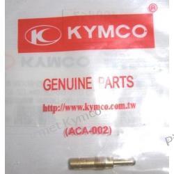 Dysza wolnych obrotów #0.35S do Kymco Agility 50 4T/People S 50 4T. Kufry