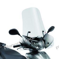 Szyba włoskiej marki KAPPA+mocowanie do Honda Vision 50i|110i.