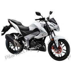"KYMCO CK-1 125 - 2015"". Motocykle"