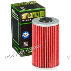 Filtr oleju marki HiFloFiltro do Kymco New Dink 125 / 200i. Kufry