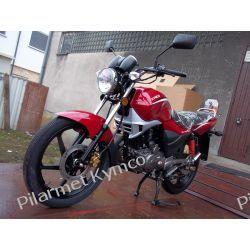 "KYMCO Pulsar S 125 - 2015"". Motocykle"