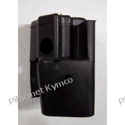 Oryginalna osłona gaźnika do skuterów KYMCO GRAND DINK 50. Kufry