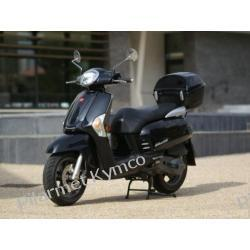 "KYMCO LIKE 125 - 2016"". Motocykle"