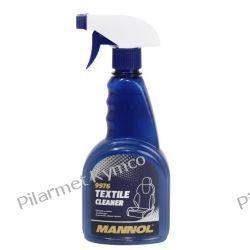 MANNOL Textile Cleaner - preparat do czyszczenia tapicerki tekstylnej. Chemia