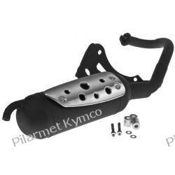 Układ wydechowy TECNIGAS Silent Pro 2T do Kymco S9/S8/B&W/Vitality/Like/People S. Części motocyklowe