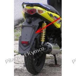 Chlapacz tylny do Kymco Super 8 50 4T | 125/150. Części motocyklowe