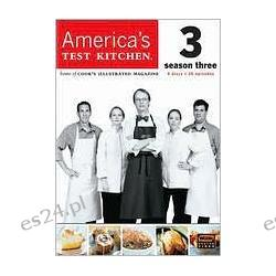 America's Test Kitchen: Season 3 a.k.a. America's Test Kitchen: Season 3