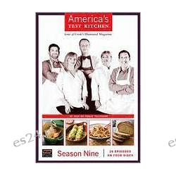 America's Test Kitchen: Season 9