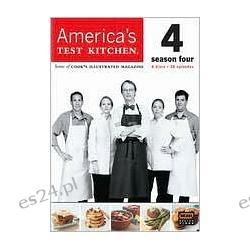 America's Test Kitchen: Season 4 a.k.a. America's Test Kitchen: Season 4