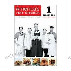 America's Test Kitchen: Season 1