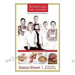 America's Test Kitchen: Season Eleven