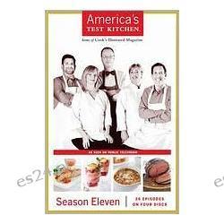 America's Test Kitchen: Season Eleven