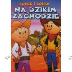 Bolek i Lolek na Dzikim Zachodzie (1972)