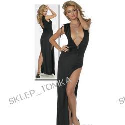 Antwone 27103311020 - długa suknia wieczorowa