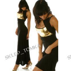 Elegance 01/4 - długa suknia wieczorowa