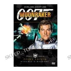 007 JAMES BOND: MOONRAKER