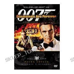 007 JAMES BOND: DIAMENTY SĄ WIECZNE