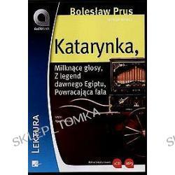 Katarynka, Milknące głosy - ksiązka audio na CD (format mp3)