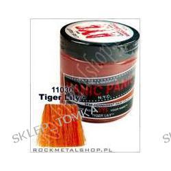 farba do włosów TIGER LILY, firma Manic Panic